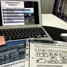 Desk TTT 4